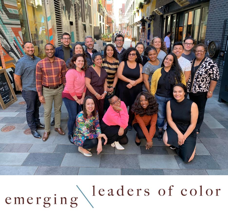 Emerging Leaders of Color Program