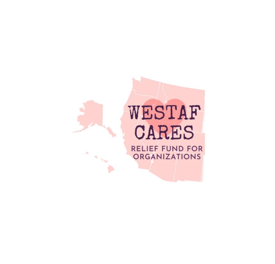 WESTAF Announces CARES Relief Fund Awardees